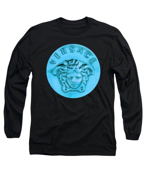 Versace Jewelry-7 Long Sleeve T-Shirt