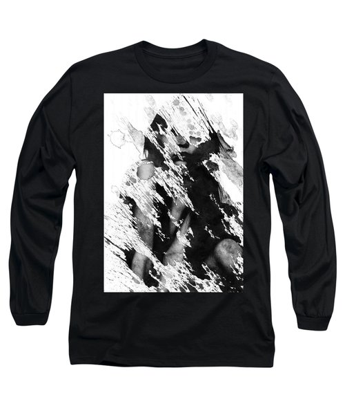 Wash Long Sleeve T-Shirt