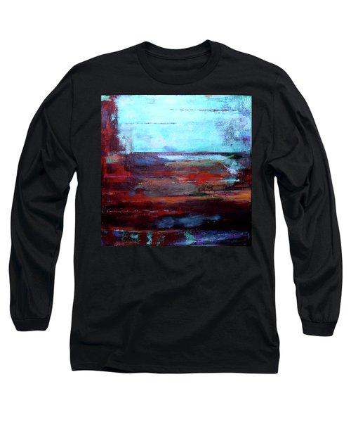 Water Magic  Long Sleeve T-Shirt