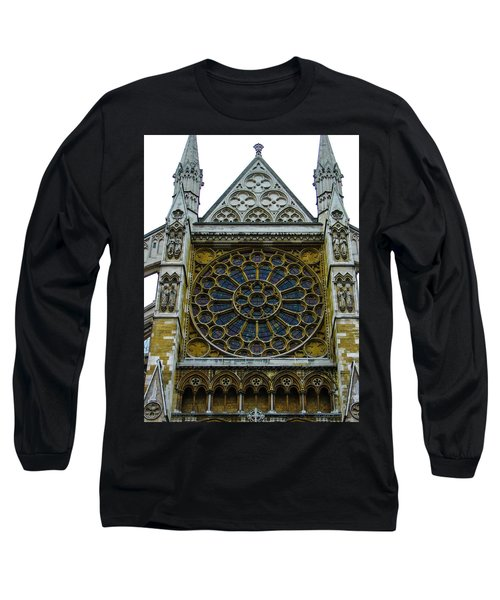 Westminster Abbey 2 Long Sleeve T-Shirt
