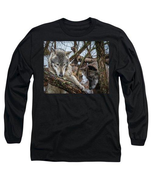 Whatta Ya Got Long Sleeve T-Shirt