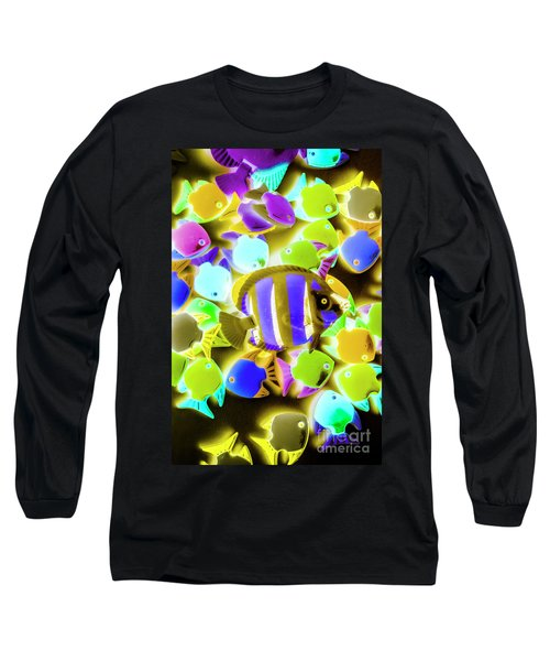 Wild Waters Long Sleeve T-Shirt