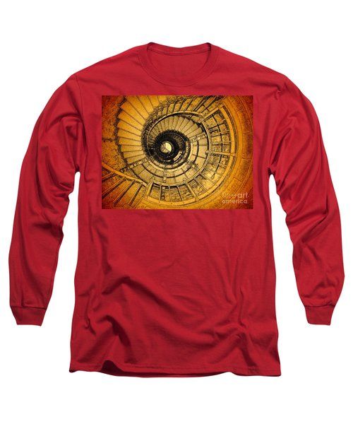 To The Top Long Sleeve T-Shirt