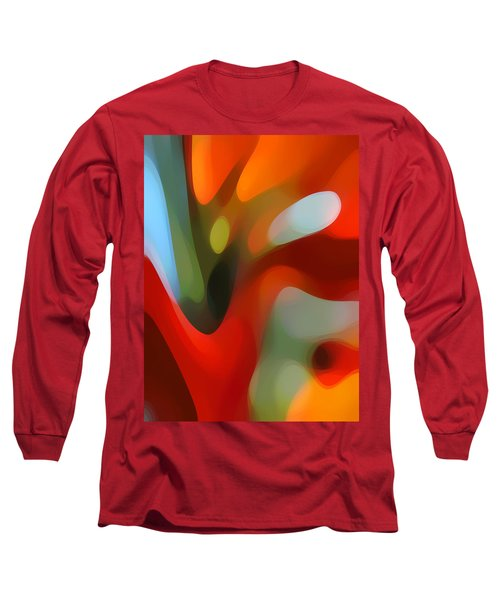 Tree Light 2 Long Sleeve T-Shirt
