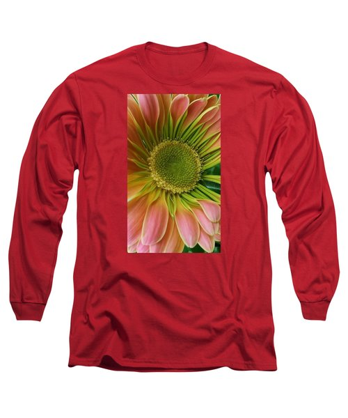 Beauty Within Long Sleeve T-Shirt by Bruce Bley