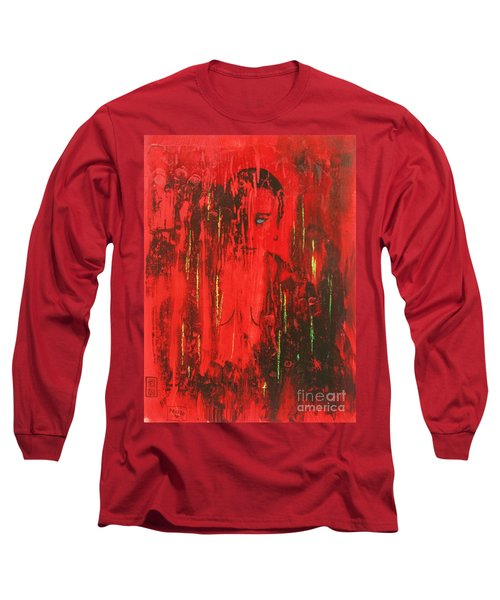 Dantes Inferno Long Sleeve T-Shirt