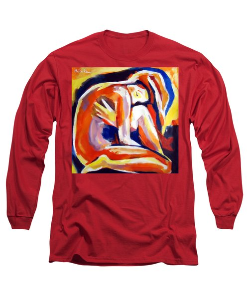 Innerthoughts Long Sleeve T-Shirt