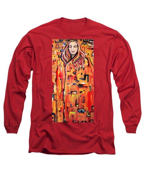 Isabel Long Sleeve T-Shirt