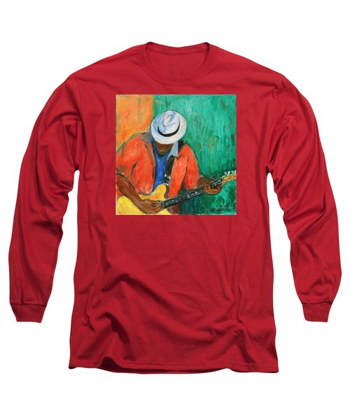 Main Stage II Long Sleeve T-Shirt
