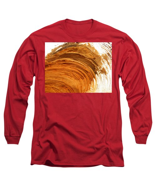 Long Sleeve T-Shirt featuring the photograph Unbroken by Brian Boyle