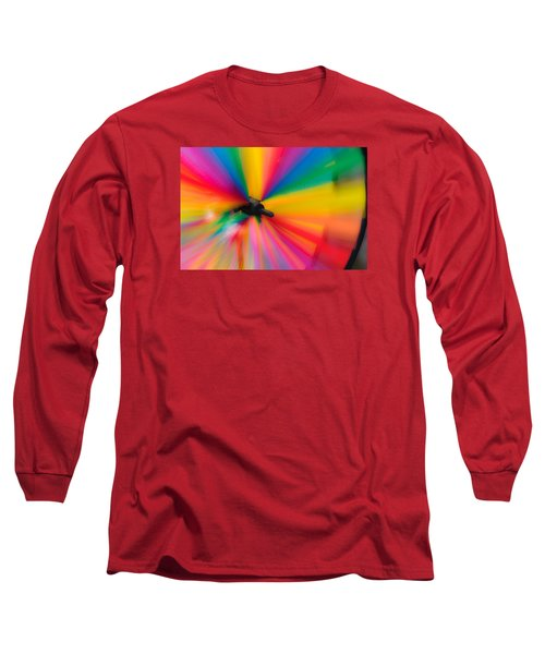 Whirligig Long Sleeve T-Shirt