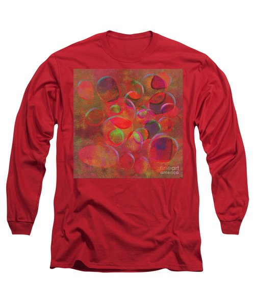 1153 Abstract Thought Long Sleeve T-Shirt