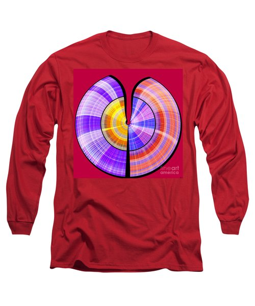 1330 Abstract Thought Long Sleeve T-Shirt