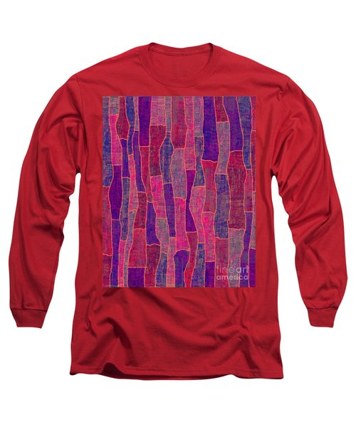 1344 Abstract Thought Long Sleeve T-Shirt
