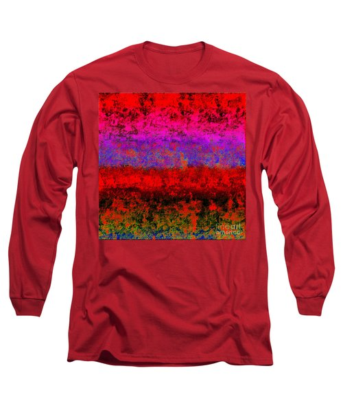 1423 Abstract Thought Long Sleeve T-Shirt