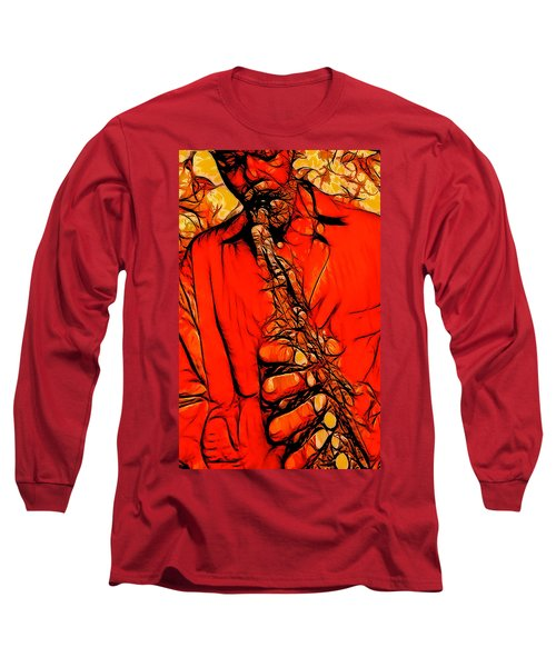 Alto At Its Best Long Sleeve T-Shirt