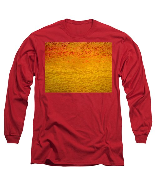 About 2500 Tigers Long Sleeve T-Shirt