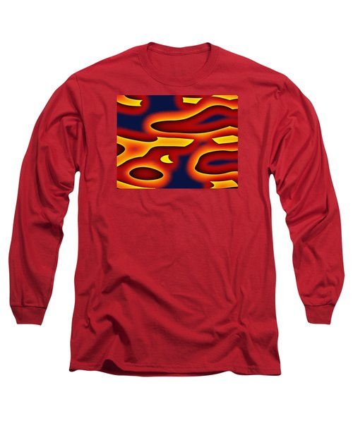 Abusare Long Sleeve T-Shirt by Jeff Iverson