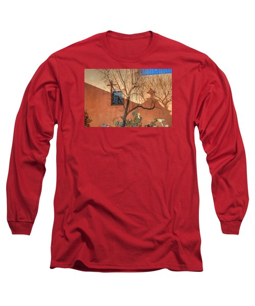 Albuquerque Mission Long Sleeve T-Shirt