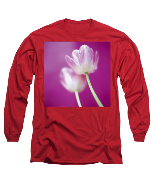 Long Sleeve T-Shirt featuring the photograph Alike by Lana Enderle