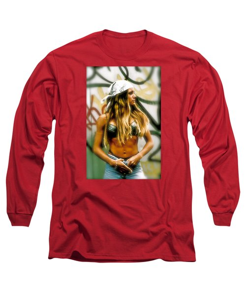 American Grunge  Long Sleeve T-Shirt
