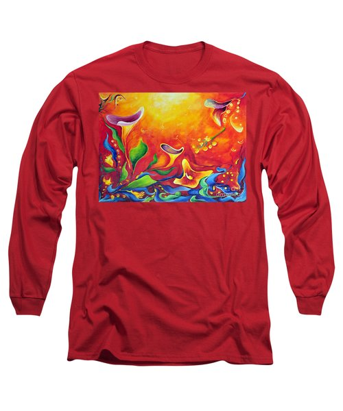 Another Dream Long Sleeve T-Shirt