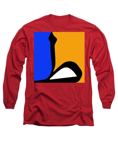 Arabic Calligraphy Long Sleeve T-Shirt
