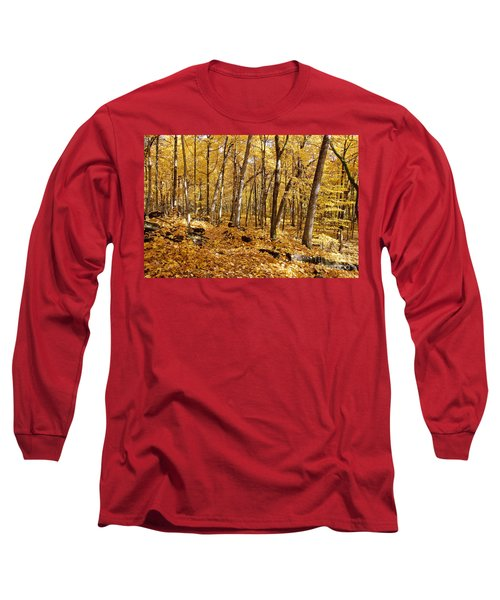 Arboretum Trail Long Sleeve T-Shirt