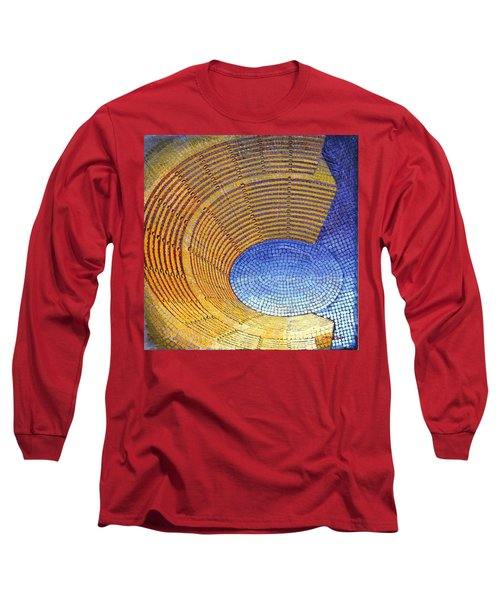 Auditorium Long Sleeve T-Shirt