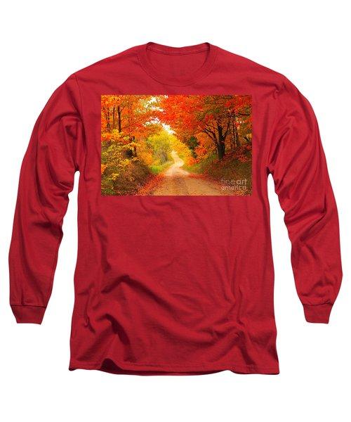 Autumn Cameo 2 Long Sleeve T-Shirt