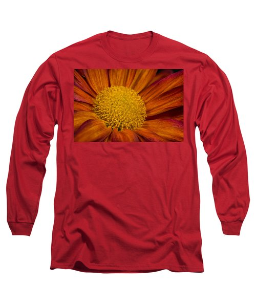 Autumn Mum Long Sleeve T-Shirt