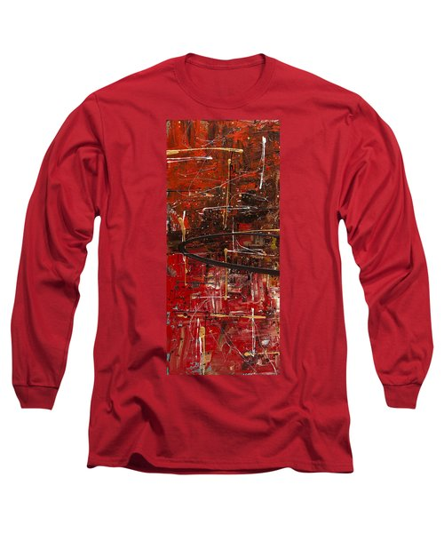 Autumn1  Long Sleeve T-Shirt