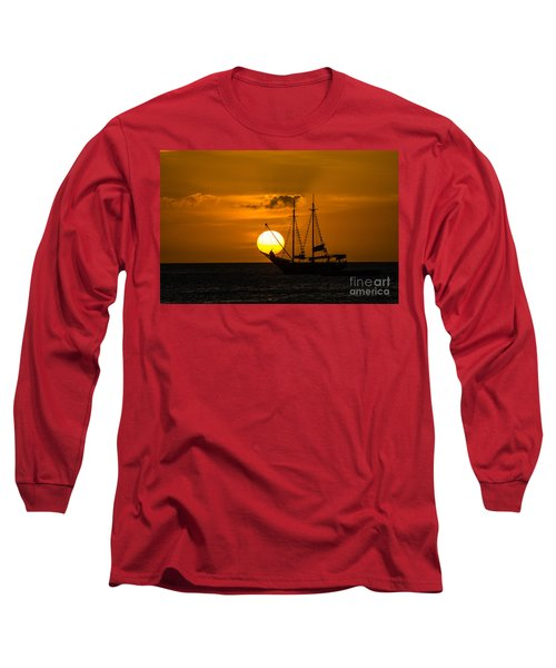 Balancing Act 2 Long Sleeve T-Shirt