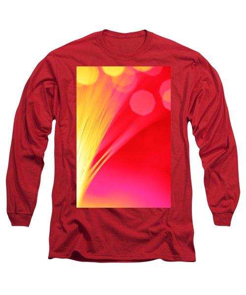 Beautiful Way Long Sleeve T-Shirt