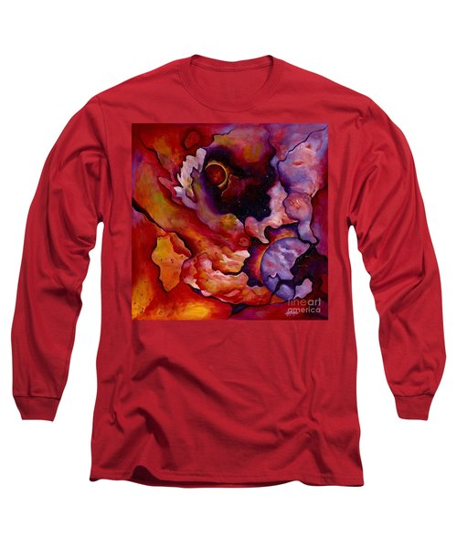 Birth Of A New World Long Sleeve T-Shirt