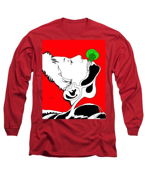 Brocolas Long Sleeve T-Shirt