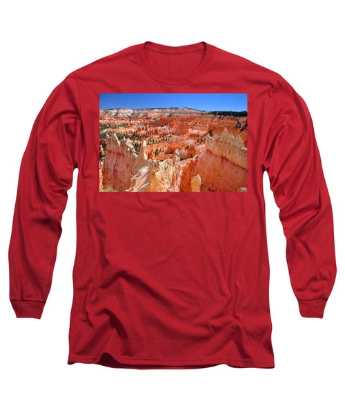 Bryce Canyon Utah Long Sleeve T-Shirt