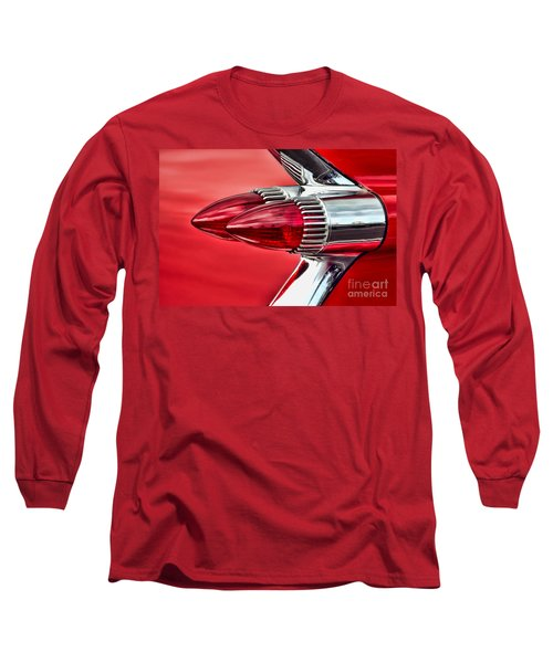 Caddy Delight Long Sleeve T-Shirt by David Lawson