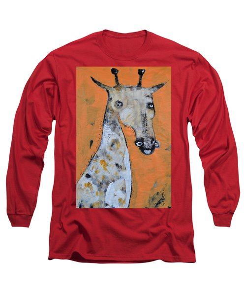 Camelopardus Long Sleeve T-Shirt