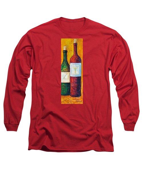 Cantina Campione Long Sleeve T-Shirt