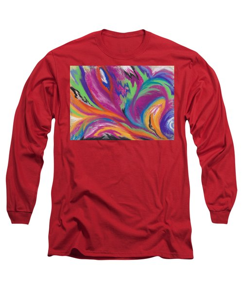 Carnivale Long Sleeve T-Shirt