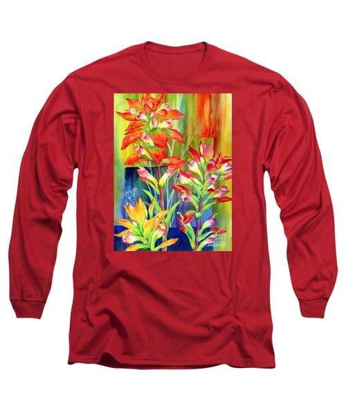 Castilleja Indivisa Long Sleeve T-Shirt