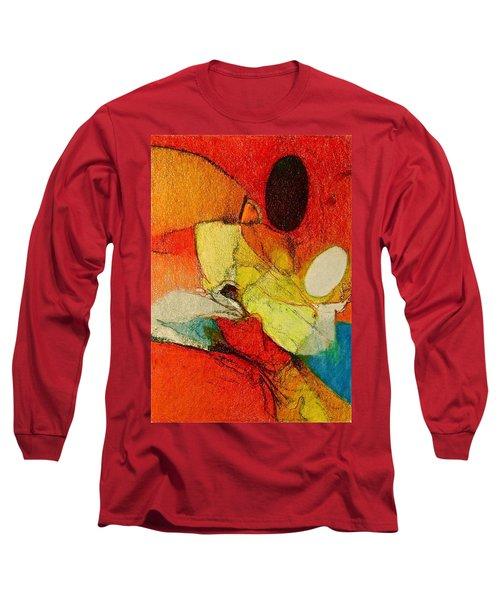 Caterpillar  Vision Long Sleeve T-Shirt