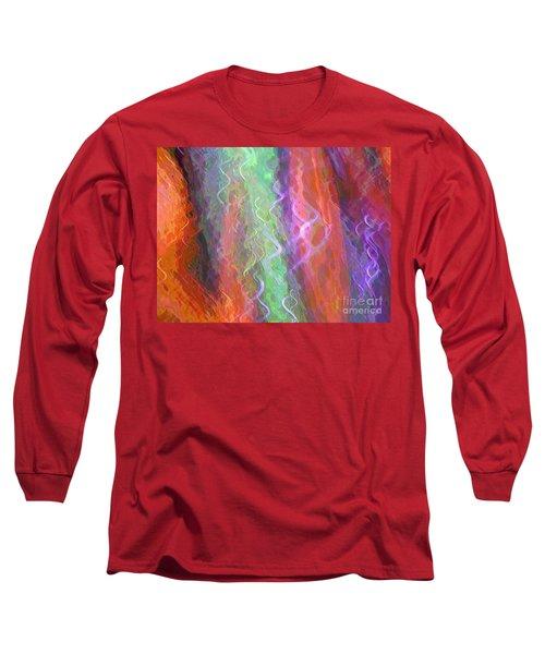 Celeritas 41 Long Sleeve T-Shirt