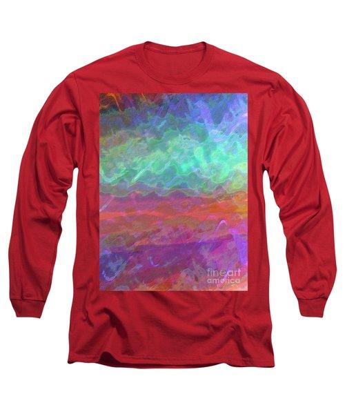 Celeritas 55 Long Sleeve T-Shirt
