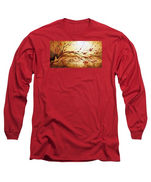 Cerezo Iv Long Sleeve T-Shirt
