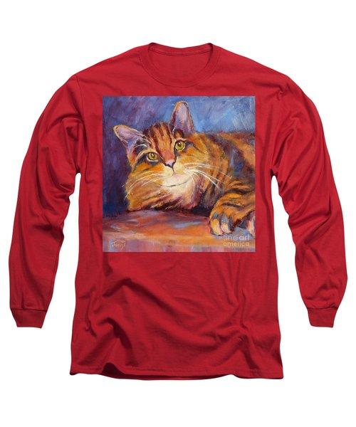 Chester Long Sleeve T-Shirt