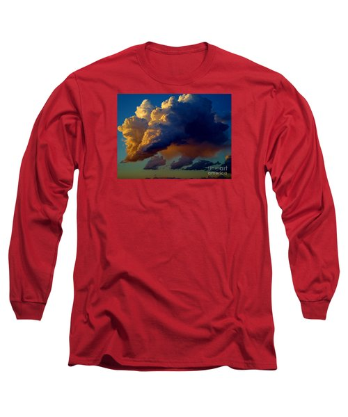 Cloud Family Long Sleeve T-Shirt