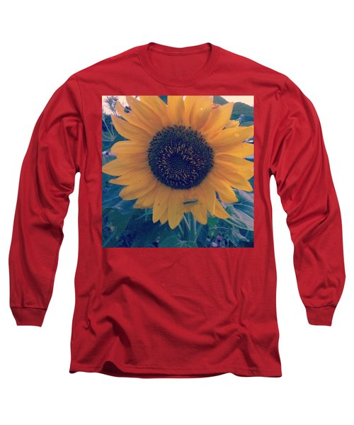 Co-existing Long Sleeve T-Shirt