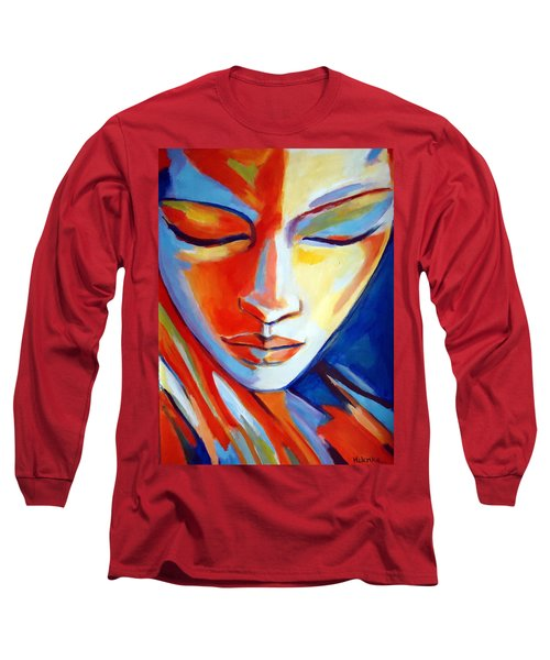 Concealed Desires Long Sleeve T-Shirt